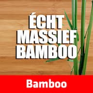 Bamboo Hout
