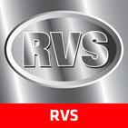Stijlvol en elegant RVS bij Haku...