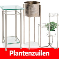 Plantenzuilen