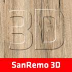 SanRemo 3D