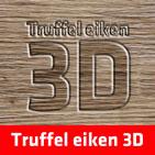 Truffel eiken 3D