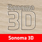 Sonoma 3D